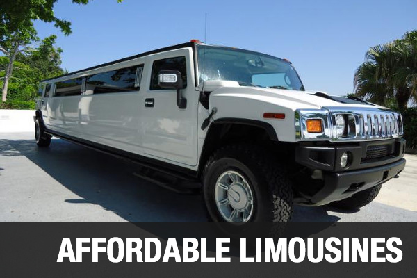 Hummer Limo Service Houston