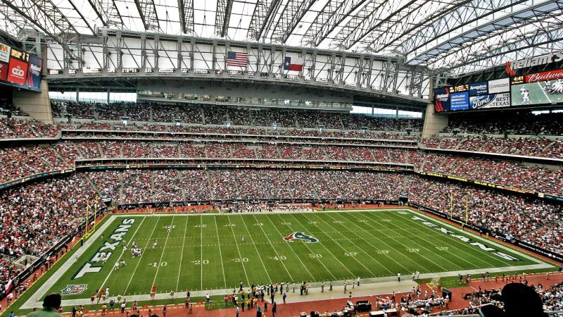 Limo Service Houston Nrg Stadium